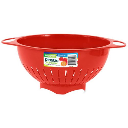Easy Pack Colander, Large Frontline Products Inc 8054