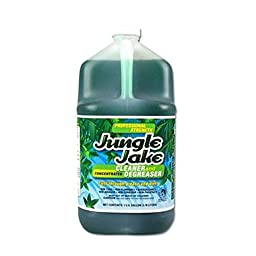 Jungle Jake Cleaner & Degreaser