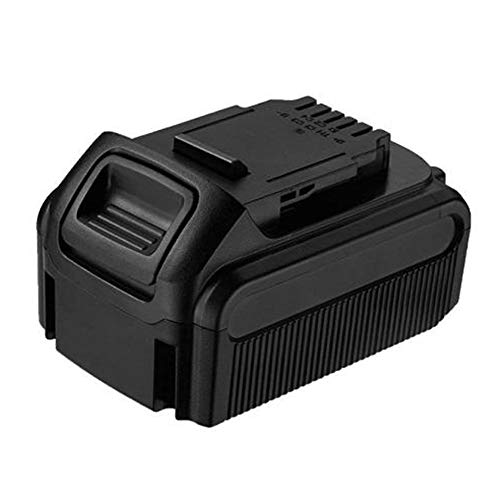 5000mAh for Dewalt 20v Replacement Battery Lithium ion XR DCB180 DCD985B DCB200 Cordless Power Tools by SUN POWER