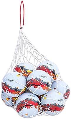 Betzold 757122 Schulhof Fussball Set 10 Balle Inkl