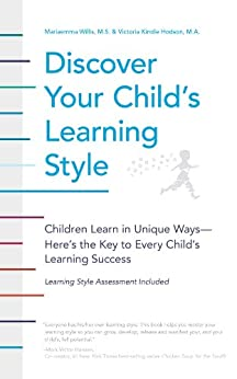 Discover Your Childs Learning Style ebook product image