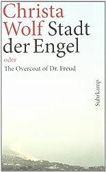 Stadt der Engel oder The Overcoat of Dr. Freud: Roman (suhrkamp taschenbuch)