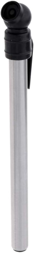 Shiwaki Crayon De Style Stylo Camion V/éhicules /à Moteur Automatique Jauge De Pression De Pneu De Voiture 5-50PSI