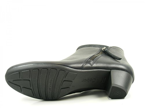 Gabor Kvinna Bonsoir Modern Boots Flod / Nubuck