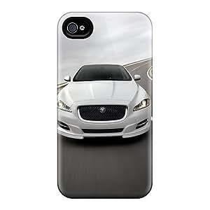FVqTnpk4799QnfIl Case Cover Jaguar Xj Sport Pack Iphone 4/4s Protective Case