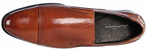 Kenneth Cole Brandchef Oxford Storlek 13 D (m) Oss Cognac Brun