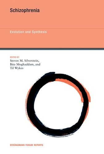Books : Schizophrenia: Evolution and Synthesis (Strüngmann Forum Reports)