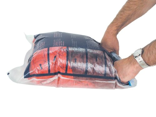 compression packing bags