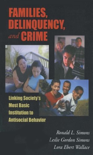 Families,Delinquency,+Crime
