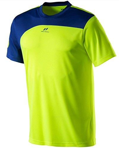 Pro Touch Hombre Severin Camiseta amarillo