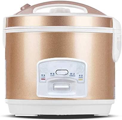 Wyyggnb Cocina de arroz, Olla de presión eléctrica 3L / 4L / 5L ...