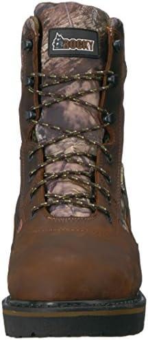 Rocky Men's Rks0311 Mid Calf Boot