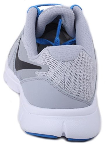 Blanco ulv Guttenes Flex Gris Grå Svart Løpesko M Erfarings Rød Azul Svart pht Multicolore 3 Blå hvit Nike gs BwA7nq4B