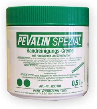 Pevalin Spezial - Pasta para lavar las manos (500 ml): Amazon.es ...