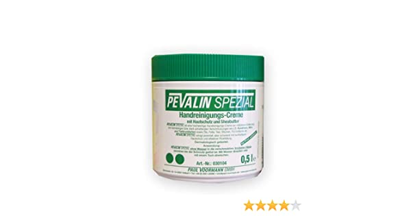 Pevalin Spezial - Pasta para lavar las manos (500 ml): Amazon.es ...