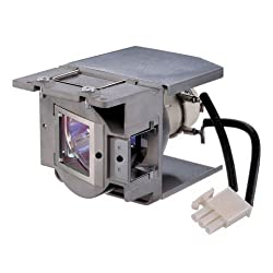 Mx514 Benq Projector Lamp Replacement Projector Lamp Assembly With Genuine Original Philips Uhp Bulb Inside