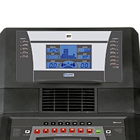 BH Fitness i.f3 g6424i - Tapis Roulant eléctrico - Plegable ...