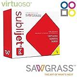 Sawgrass Virtuoso SG400/SG800 Yellow Catridge