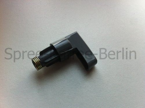 Delonghi 5513216371 Steam Knob