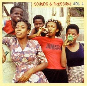 Sounds & Pressure V.4 by Press