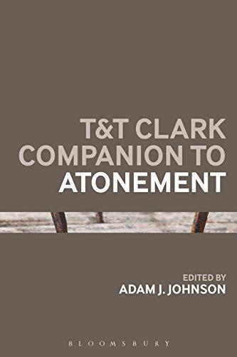 T&T Clark Companion to Atonement (Bloomsbury Companions)