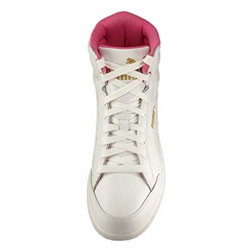 Puma Ikaz Mid Fun 359433-02 Weiß