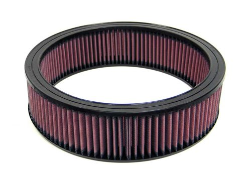 K&N E-1520 High Performance Replacement Air Filter