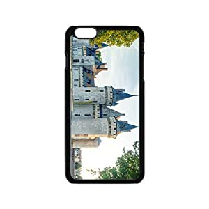 France Castle Hight Quality Case for Iphone 6 by mcsharks
