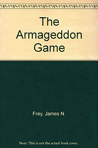 book cover of The Armageddon Game