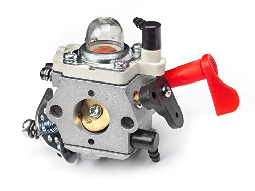 HPI Racing 109258 Carburetor, Octane, 15Cc, for Thesavage XL (Wt-668) ()