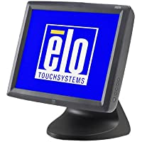 Elo Touch Solutions 1528L 15 LCD Touchscreen Monitor - 4:3 - 8 ms (E491199) -
