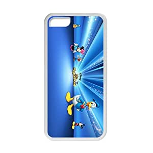TYHde blue disney characters Hot sale Phone Case for iPhone 5/5s ending