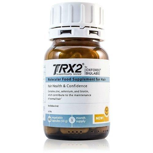 TRX2 Molecular Hair Growth Supplements by TRX2 by TRX2®