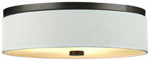 Philips Forecast F615520 Cassandra Ceiling Light, Sorrel (Sorrel Bronze Finish)