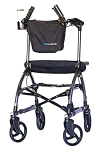 Upwalker mobility stand up walking aid upright posture for Mobility walker