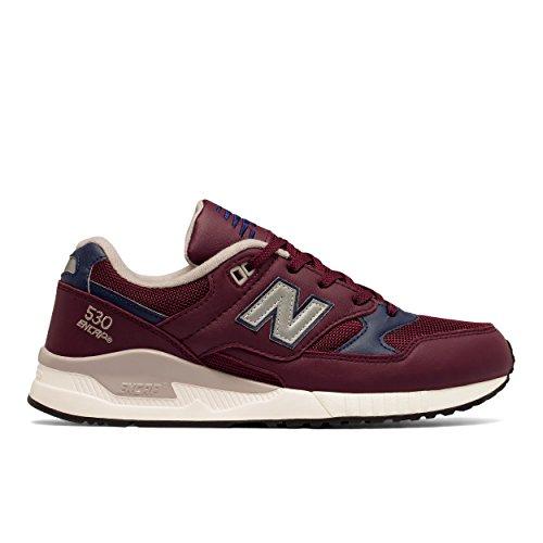 New Balance - Zapatillas para hombre blanco Bianco 43.0