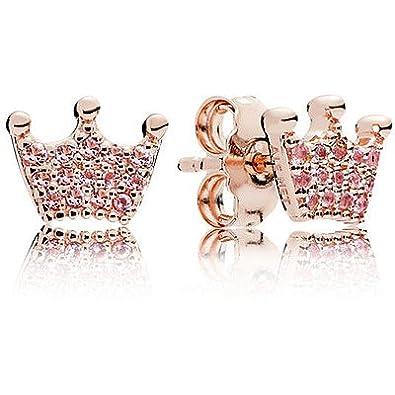 la qualité d'abord magasin magasin discount Boucles d'oreilles Femme Bijoux Pandora Trendy Cod. 287127 ...