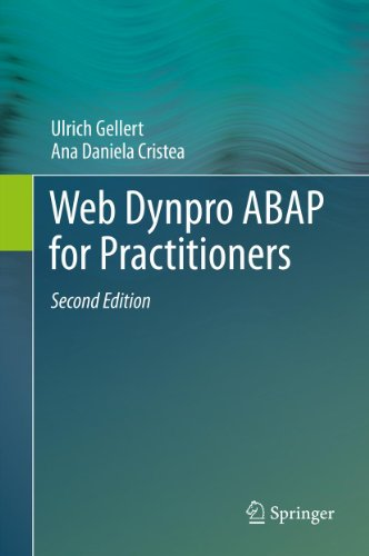 Web Dynpro ABAP for Practitioners Pdf