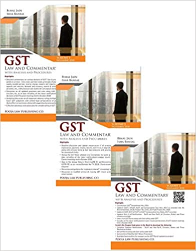 GST Commentary