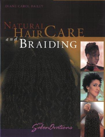 Natural  Hair Care and Braiding (Best Braiding Hair Brand)