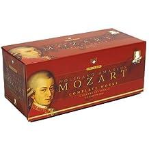 Mozart: Complete Works (170 CDs)