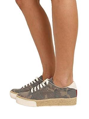 Dolce Vita Women's Tala Fashion Sneaker