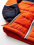 London Fog Boys' Big Color Blocked Puffer Jacket
