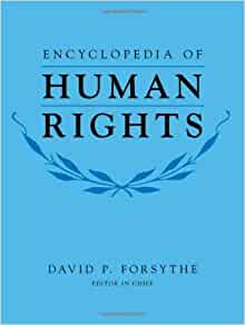 Encyclopedia of Human Rights Issues Since 1945