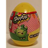 shopkins 40 tattoos easter egg collection
