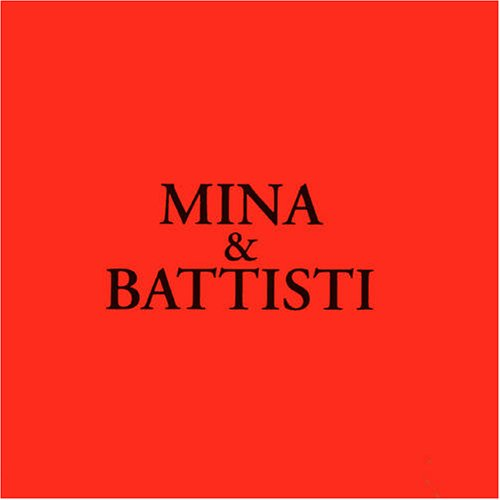 Mina & Battisti by Sony/Bmg Italy