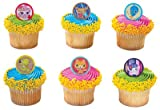 LITTLEST PET SHOP CAKE/ CUPCAKE RINGS PARTY FAVORS