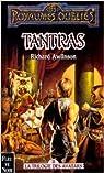 La Trilogie des avatars, tome 2 : Tantras par Awlinson
