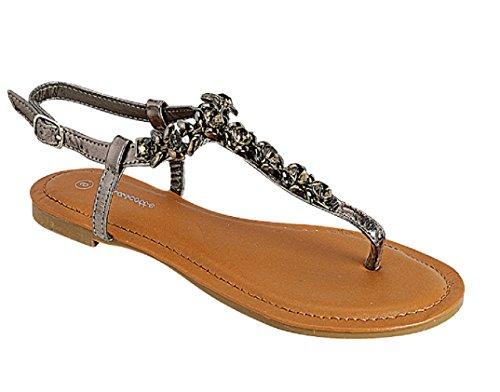 Flip Flap Sandal - 2