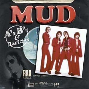 Mud - A